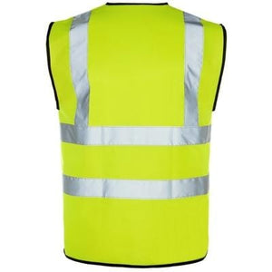 Yellow Hi Vis Vests Tools & Workwear