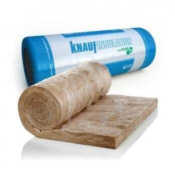 Knauf Frametherm Roll 40 90mm (‭14.25m2‬ pack) Loft Insulation