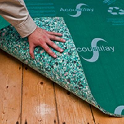 Image of Karma Acoustilay 1.2m x 1.2m - All Sizes Insulation