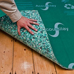Karma Acoustilay 1.2m x 1.2m - All Sizes Insulation