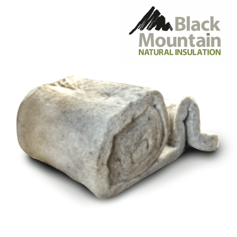Black Mountain Natuwool Batts