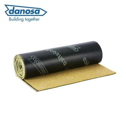 Danosa Acustidan 16/2 Cavity Wall Insulation - 18mm x 6m x 1m