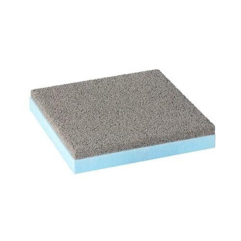 Danosa 75mm XPS Concrete Slab Grey - 500mm x 500mm Flat Roof Insulation
