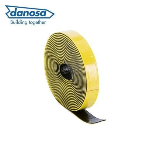 Image of Danosa Fonodan Self Adhesive Dual Layer Tape - All Sizes Acoustic Insulation