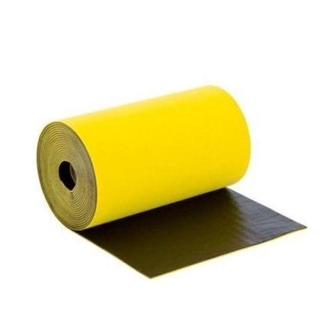 Danosa Fonodan Self Adhesive Dual Layer Tape - All Sizes Acoustic Insulation