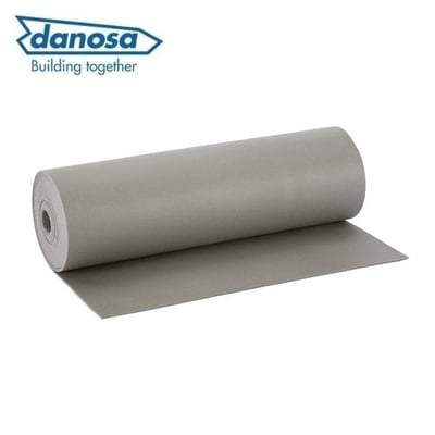 Image of Danosa Impactodan Shock Absorber Acoustic Insulation Sheet - All Sizes Acoustic Insulation