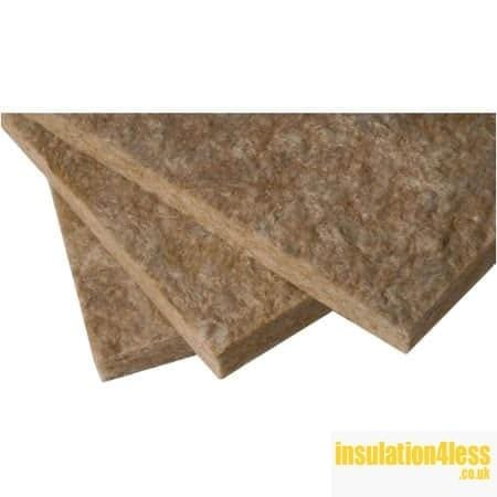 Knauf Earthwool Flexible Slab 600mm x 1200mm - All Sizes All Insulation