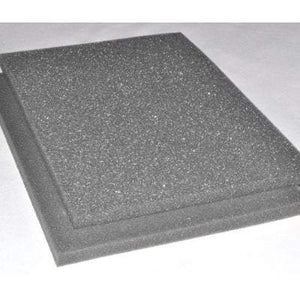 Abfoam NF Sheet + SAB Light Grey 2 x 1.2m - All Sizes Acoustic Insulation