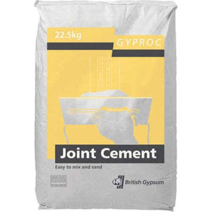 Gyproc Joint Cement Cement Products