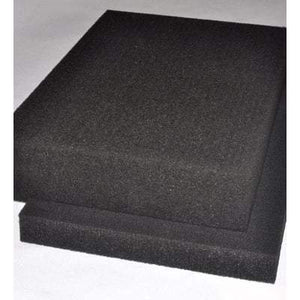 Abfoam NF Sheet Light Grey 2 x 1.2m - All Sizes Acoustic Insulation