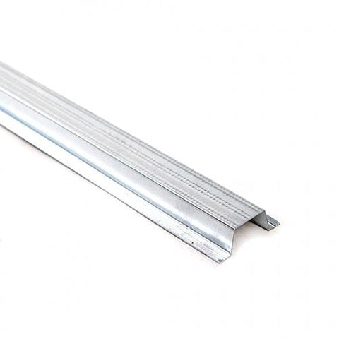 Image of MuteClip Channel 1800mm x 63mm x 23mm Walls & Ceilings