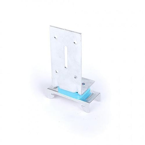 Image of MuteClip XP Extended Profile Sound Isolation Clip - 105mm x 50mm x 74mm Walls & Ceilings
