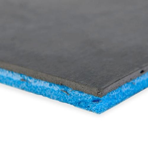MuteMat 2 1200mm x 600mm x 10mm Floor Insulation