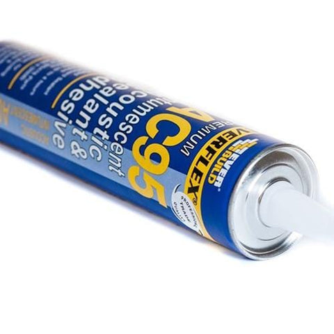 Image of Acoustic and Intumescent Sealant 900ml Sealants & Adhesive