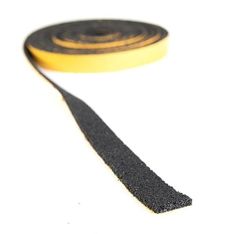 Image of Carpet Gripper Strip Self Adhesive 30mm x 10m x 5mm Floor Insulation