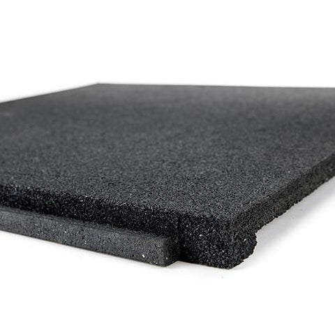 MuteGym Floor Soundproofing - 610mm x 610mm - All Sizes Acoustic Insulation