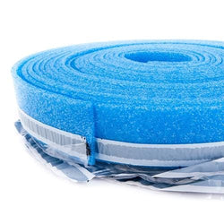 Perimeter Edging Strip 150mm x 50mm x 8mm Floor Insulation