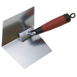 INTERNAL CORNER TROWL Drywall Tools