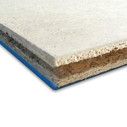 Karma Overlay 2400mm x 600mm - All Sizes Acoustic Insulation