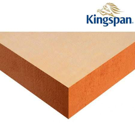 Kingspan Kooltherm K5 50mm 1.2m x 0.6m