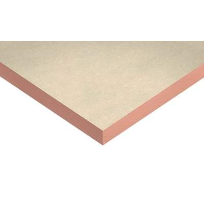 Image of Kingspan Kooltherm K103 Floorboard 1.2m x 2.4m - All Sizes Floor Insulation
