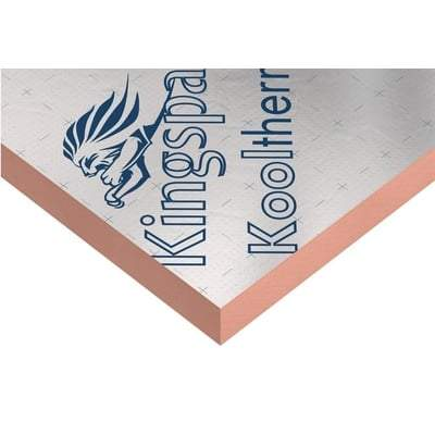 Kingspan Kooltherm K112 Framing Board 1.2m x 2.4m - All Sizes Wall Insulation