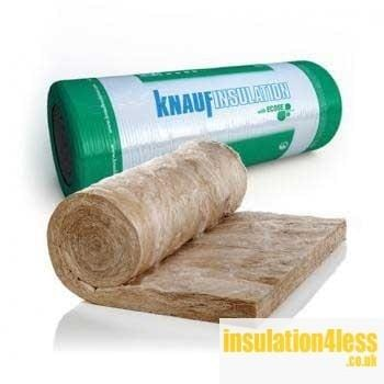Knauf Frametherm Roll - All Sizes Loft Insulation
