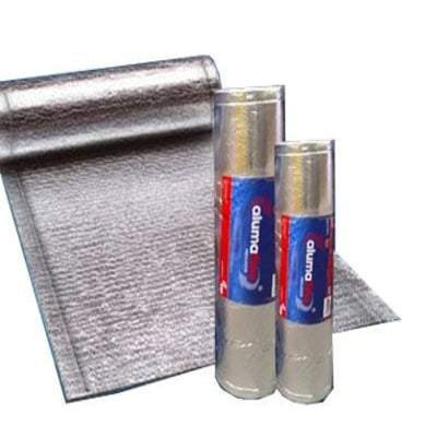 Image of ALUMAFLEX 12 M2 ROLL Foil Insulation