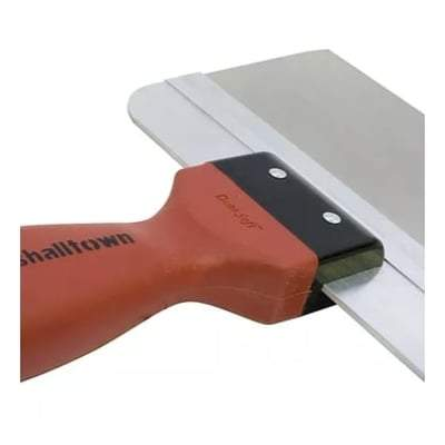 Marshalltown 6 In Taping Knife - Marshalltown