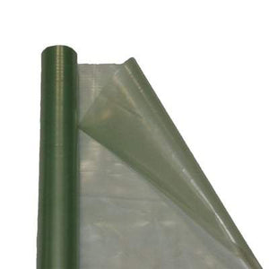 Polythene Vapour Control Layer - All Sizes Membranes