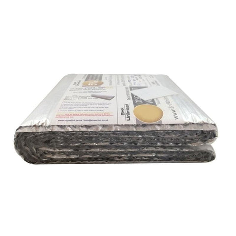Image of Superfoil Rad Wrap 60cm x 5m Wall Insulation