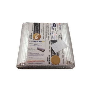 Superfoil Rad Wrap 60cm x 5m Wall Insulation