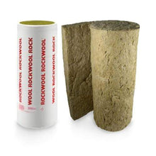 Load image into Gallery viewer, Rockwool Roll - All Sizes Loft Insulation