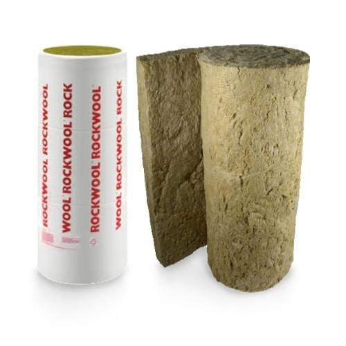 Rockwool Twin Roll 100mm (6.60m2) Loft Insulation