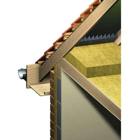 Image of Rockwool Roll - All Sizes Loft Insulation
