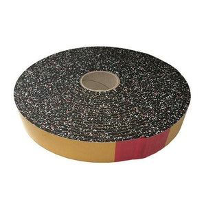 Karma Isolation Strip 15m x 6mm - All Sizes Acoustic Insulation