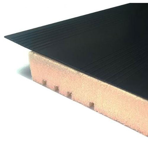 SuperCLOSE XPS Insulated Cavity Closer 100mm x 20mm - 2.4m