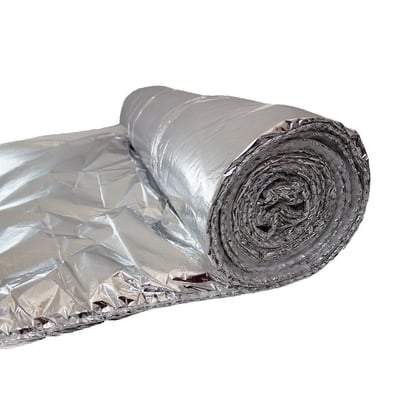 Superfoil SF6 25mm x 1.2m x 10m All Insulation