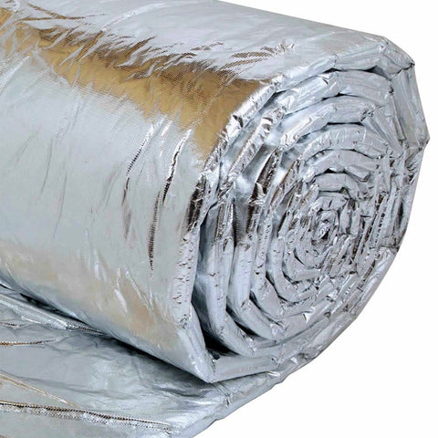 Image of SuperFOIL SF40FR 65mm x 1.5m 10m Wall Insulation