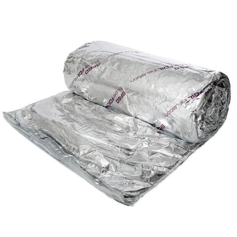 Image of SuperFOIL SF60 100mm x 1.5m x 8m Wall Insulation