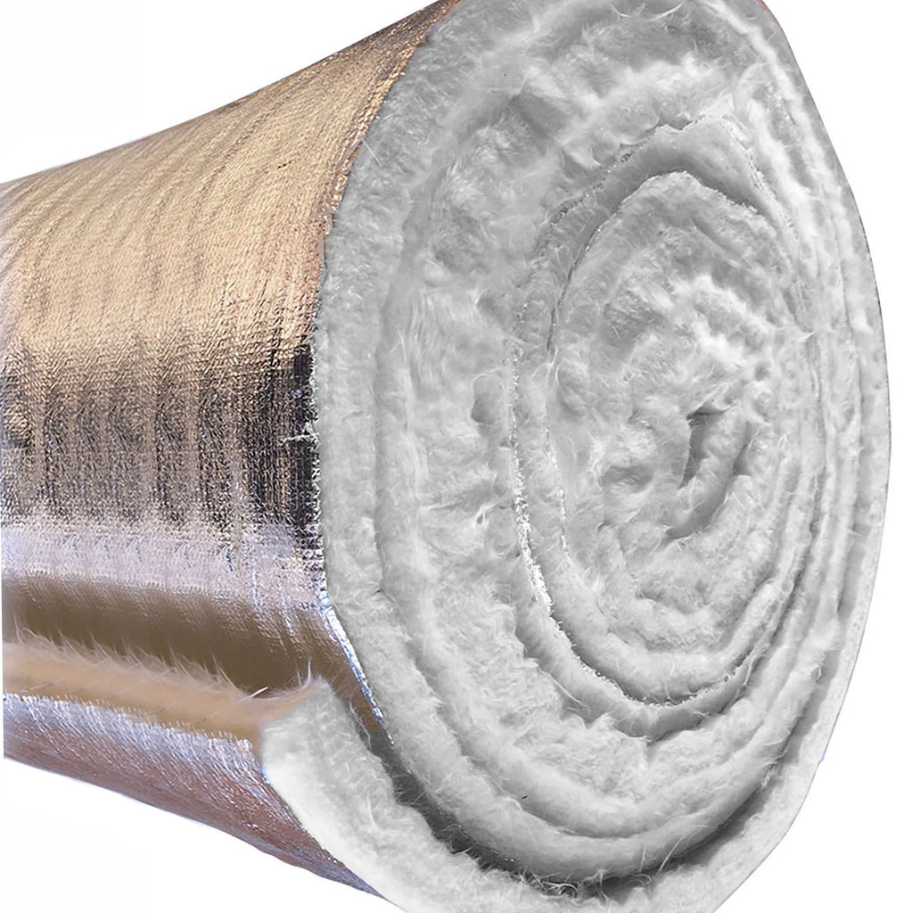SuperFOIL SFNC Non Combustible Multifoil Insulation 20mm /& 40mm Thickness