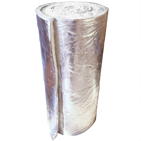 Image of SuperFOIL SFNC 20mm x 1.2m x 8.3m Wall Insulation