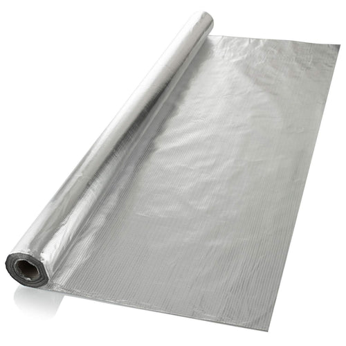 SuperFOIL SFTV 1L 1mm x 1.2m x 20m Foil Insulation
