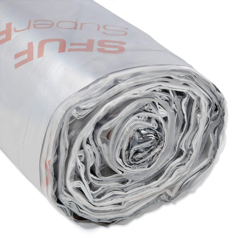 SuperFOIL SFUF 6mm x 1.5m x 8m Floor Insulation
