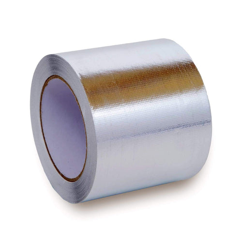 SuperFOIL Superior Foil Tape 100mm x 20m Foil Insulation