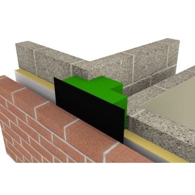 T-Barrier Masonry (vertical) - All Sizes Fireproof Insulation