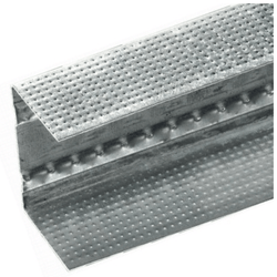 Deep Metal Track - All Sizes Metal Studding