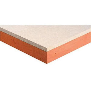 Gyproc Thermaline Super 1.2m x 2.4m - All Sizes Wall Insulation