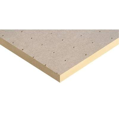 Kingspan Thermaroof TR27 90mm 1.2m x 1.2m All Insulation