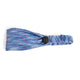 Spacedye PPE Headband - Blue